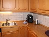 Ferienwohnung Buchert · Küche