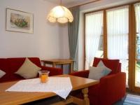 Ferienwohnung Buchert · Sofa
