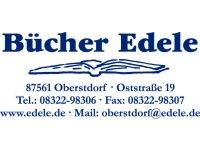 Logo Bücher Edele