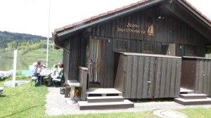 Vereinshaus BSF