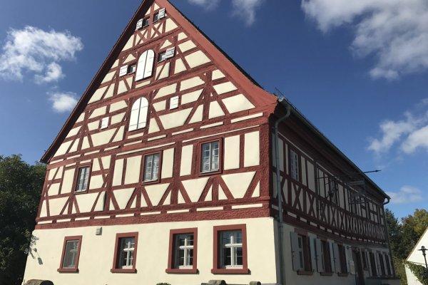 Bürgerhaus Possenheim