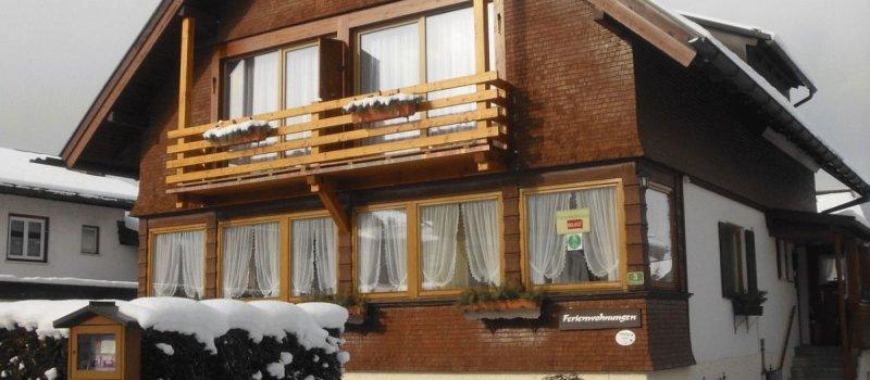 Buhl's Häusle