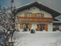 Winter Gästehaus Burlefinger