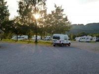 Buron Kinderpark Wohnmobilstellplatz
