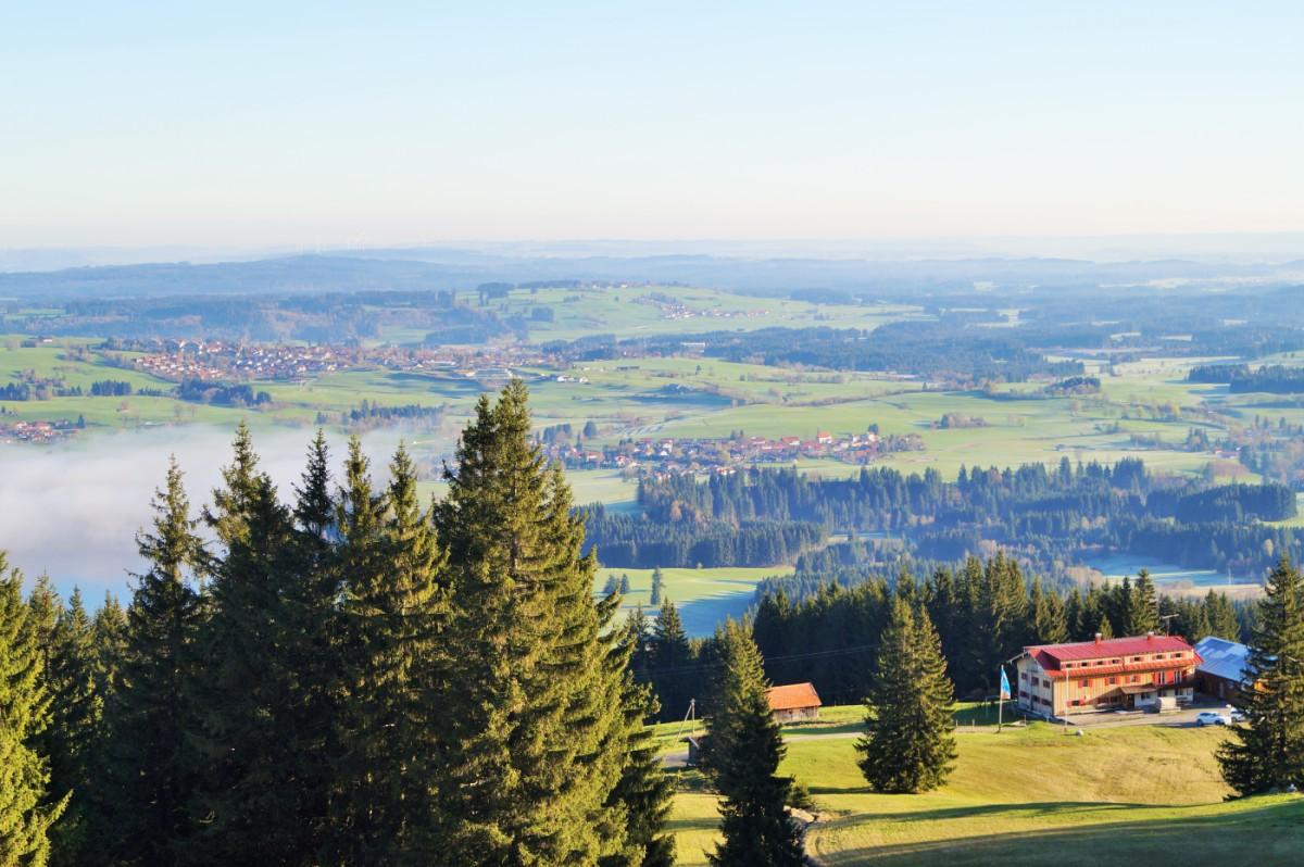 Berggasthof Buronhutte