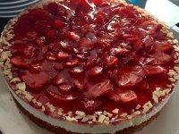 selbstgemachte Kuchen