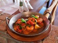 Mediterrane und regionale Küche im Relax Oberstdorf