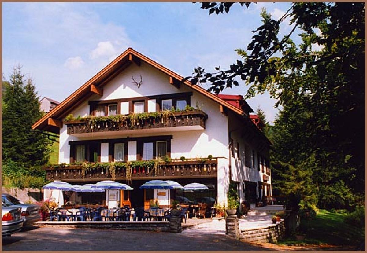 Haus Cafe Essen