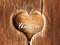 Herzliche Willkommen im Café - Restaurant Christlessee