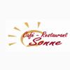 Café Sonne