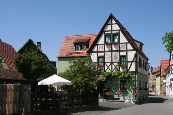Café-Weinstube Fröhlich
