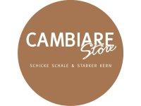 CAMBIARE-Store Logo