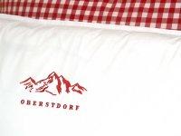 Casa Claudia und Oberstdorf