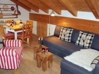 gemütliches Sofa – Casa Claudia