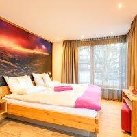 Sommerbrise Schlafen 1 – Ferienwohnungen Casatina Oberstdorf