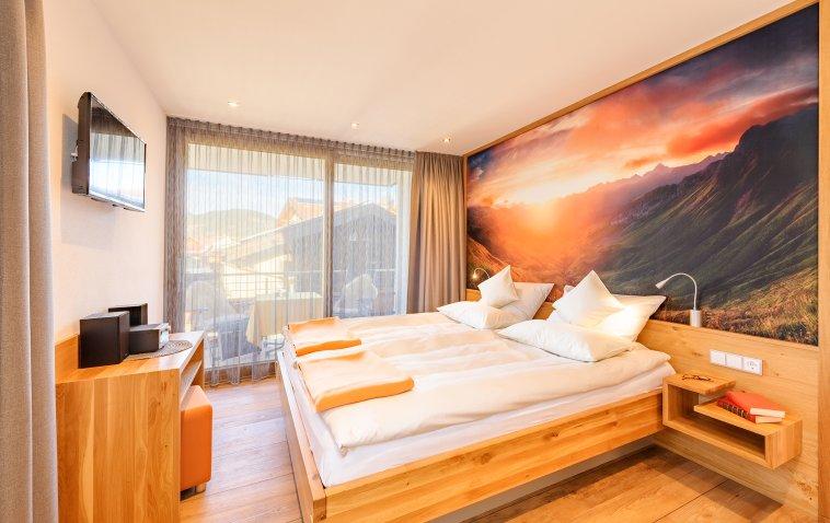 Sommerbrise Schlafen 2 – Ferienwohnungen Casatina Oberstdorf