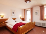 Central Ferienwohnungen Oberstdorf Schlafzimmer 12 u 22