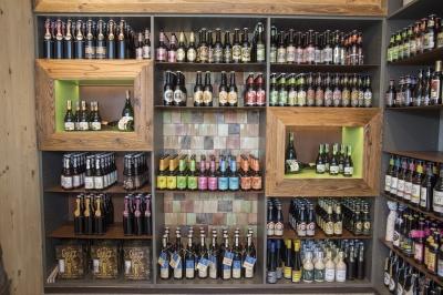 Biere aus aller Welt