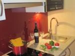 **Neue Küche**