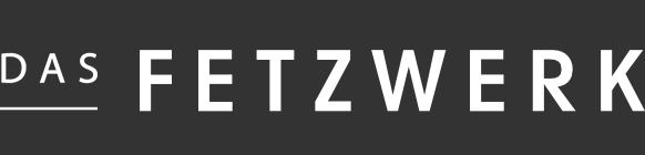 Das Fetzwerk Logo Navigation