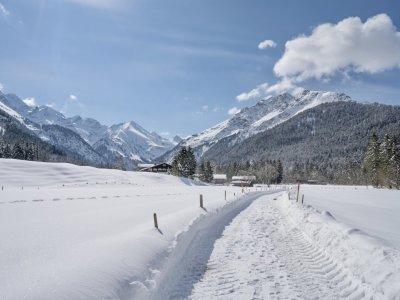 Stillachtal & Einödsbach
