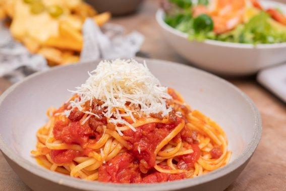 Fetzwerk Pasta