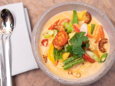 Fetzwerk Curry