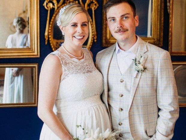 Hochzeit Fetz