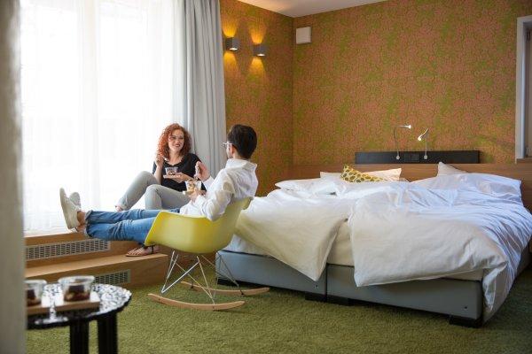 Design Doppelzimmer Komfort