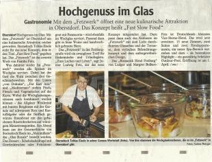 Allgäuer - Hochgenuss im Glas 2015