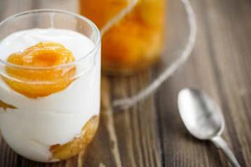 Geeister Joghurt