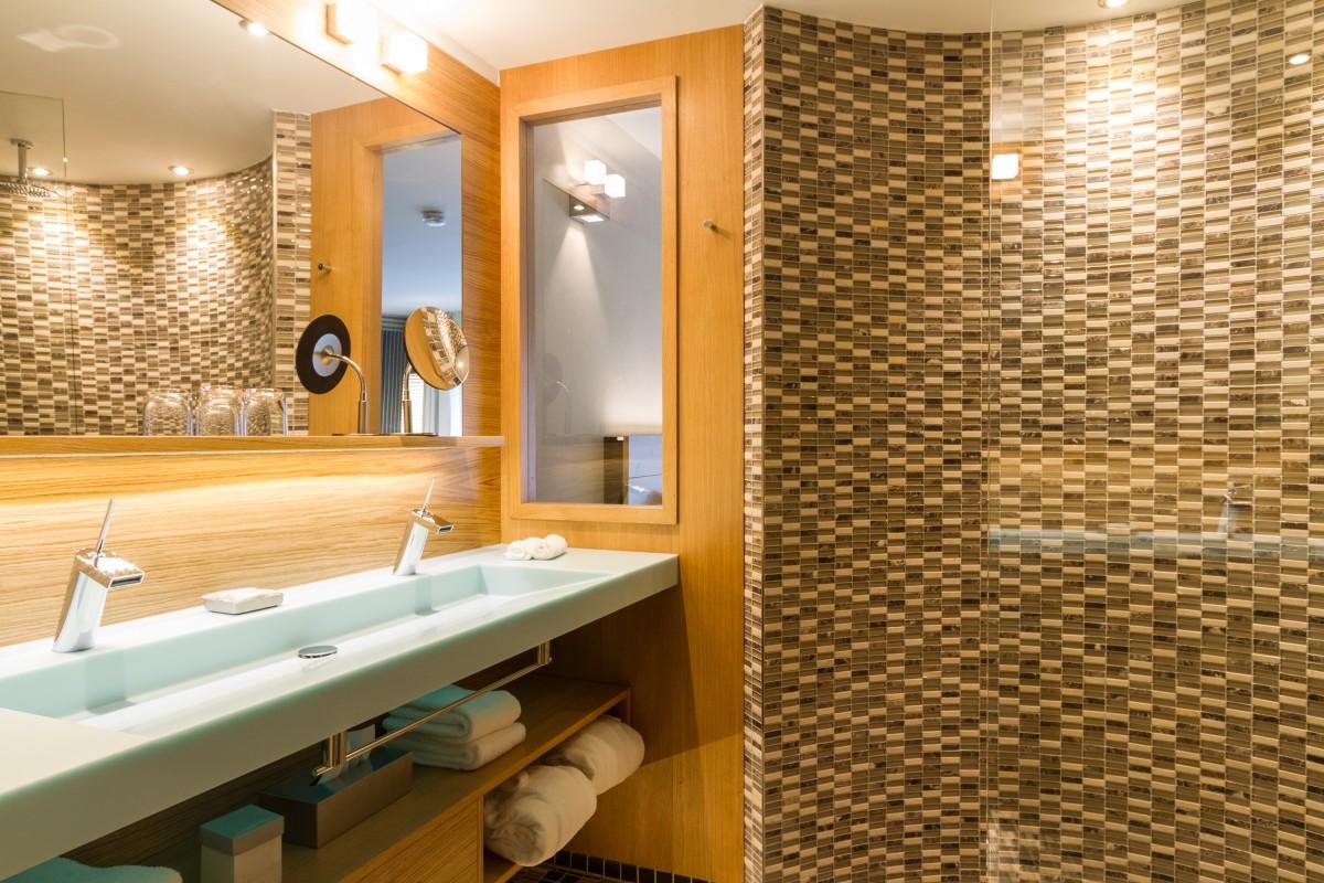Design zimmer 4 sterne hotel oberstdorf im allg u for Designhotel oberstdorf