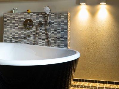 Zimmer 31: Badewanne