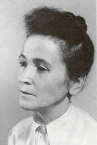 Anna Jaeger