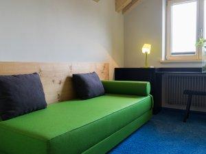 Zimmer 36: 2. Schlafzimmer