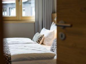 Zimmer 36: Schlafzimmer
