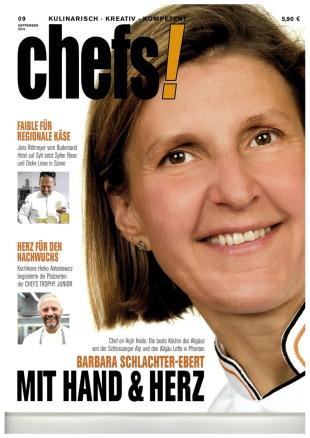 Chefs 09/2016