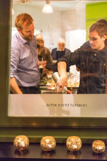 Das Freiberg - Küchenparty-82 3000