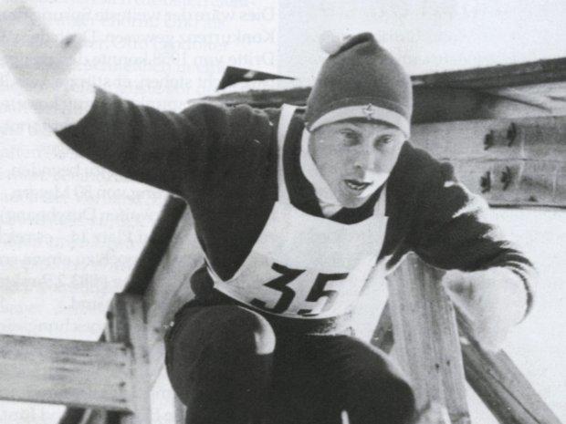 Max Bolkart