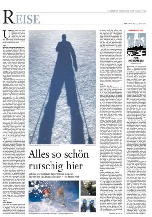 Frankfurter Allgemeine 03/16
