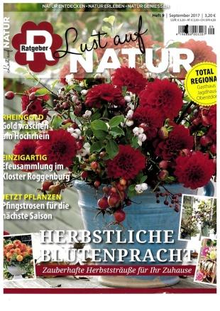 Ratgeber Natur 09/2017