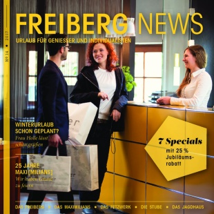 Freiberg News 14/2017