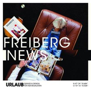 Freiberg News 16/2018