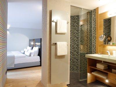 Badezimmer Zimmer 27