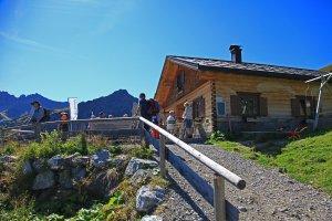 Alpe Obere Bierenwang