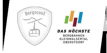 Bergscout Chronik - Bergbahnen Kleinwalsertal Oberstdorf