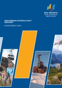 Geschäftsbericht 2010/11