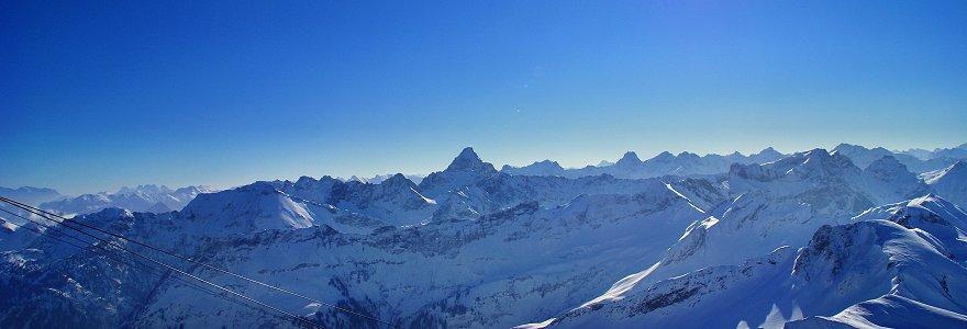 400-Gipfel-Panorama am Nebelhorn