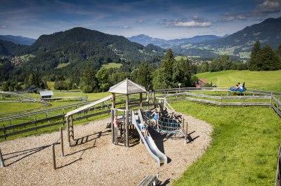 Spielplatz am SöllereckRodel