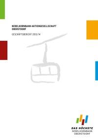 Geschäftsbericht 2013/14